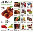 Jons International catalogue in Los Angeles CA ( Expired )
