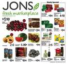 Jons International catalogue in Los Angeles CA ( Expires today )