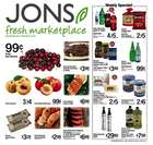 Jons International catalogue in Los Angeles CA ( Published today )