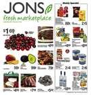 Jons International catalogue ( Expires today )