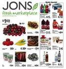 Jons International catalogue ( 1 day ago )