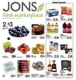 Jons International catalog ( Expires tomorrow)