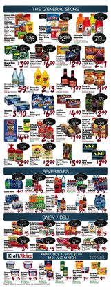 Fabric softener deals in the Jons International weekly ad in Los Angeles CA
