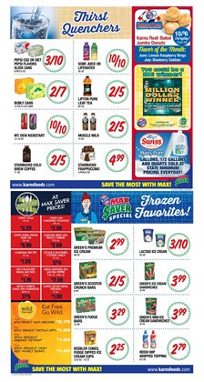 Ring deals in the Karns weekly ad in Lebanon PA