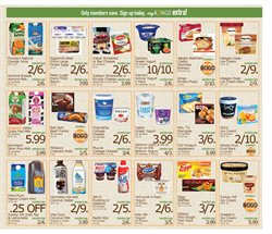 Weight Watchers deals in the Kings Food Markets weekly ad in New York