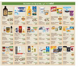 Colgate deals in the Kings Food Markets weekly ad in New York