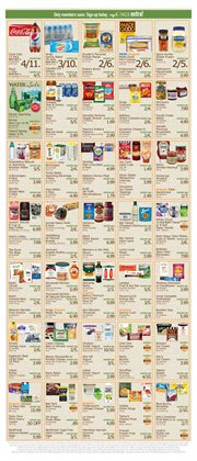 Books & stationery deals in the Kings Food Markets weekly ad in New York