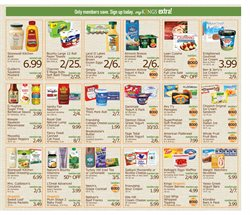 Pharmaceutical products deals in the Kings Food Markets weekly ad in New York