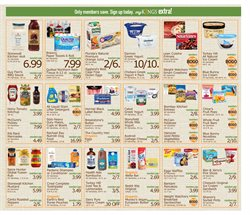 Shampoo deals in the Kings Food Markets weekly ad in New York