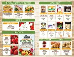 Chips deals in the Kings Food Markets weekly ad in New York