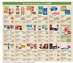 Bowl deals in the Kings Food Markets weekly ad in New York
