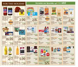 Kings Food Markets deals in the New York weekly ad
