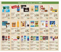 Kraft deals in the Kings Food Markets weekly ad in New York