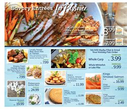 Chicken deals in the Kings Food Markets weekly ad in Stamford CT