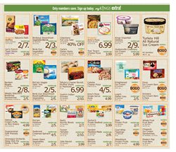 Dove deals in the Kings Food Markets weekly ad in New York