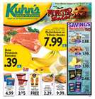 Grocery & Drug offers in the Kuhn's Market catalogue in Pittsburgh PA ( Expires today )