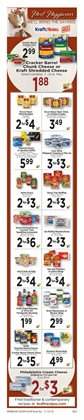Lauer's deals in the Pasadena MD weekly ad