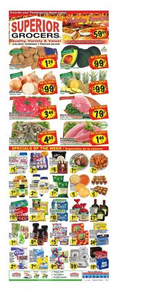 Lowes Foods catalogue ( Expires today )