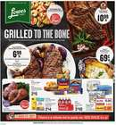 Lowes Foods catalogue ( Expired )