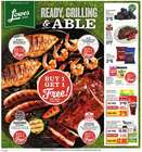Lowes Foods catalogue ( Expires tomorrow )