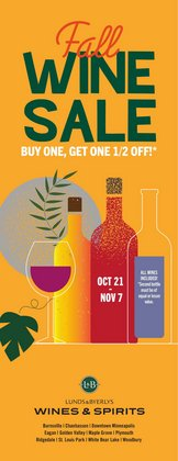 Lunds & Byerlys deals in the Lunds & Byerlys catalog ( 2 days left)