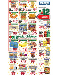 Maceys deals in the Orem UT weekly ad