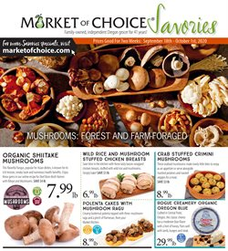 Market of Choice catalogue ( 2 days ago )