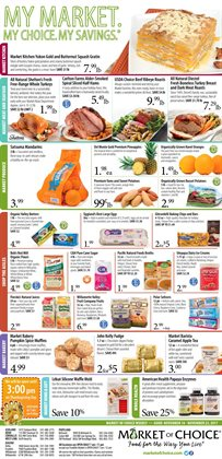 Market of Choice deals in the Eugene OR weekly ad