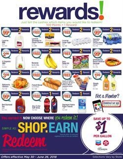 Market Street deals in the Albuquerque NM weekly ad