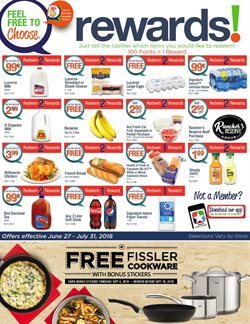 Balloon deals in the Market Street weekly ad in Abilene TX