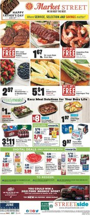 Market Street deals in the Market Street catalog ( Published today)
