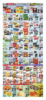 Cheese deals in the Ctown weekly ad in Lancaster PA