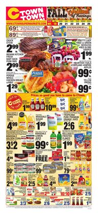 Cradle deals in the Ctown weekly ad in Lancaster PA