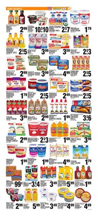 Milk deals in the Ctown weekly ad in Reading PA