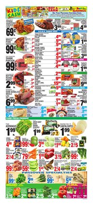 Chicken deals in the Ctown weekly ad in Stamford CT