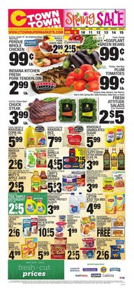 Ctown catalogue ( Expires today )