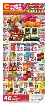 Ctown deals in the Ctown catalog ( Expires today)