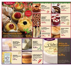 Milk deals in the McCaffrey's weekly ad in Levittown PA