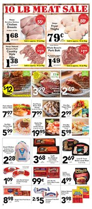 Beer deals in the Harp's Market weekly ad in Hot Springs National Park AR