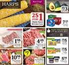 Harp's Market catalogue ( 1 day ago )