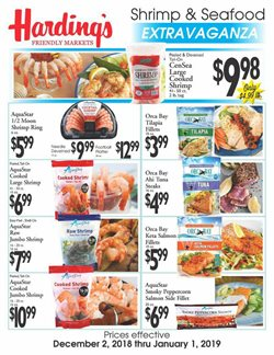 Harding's Markets deals in the Kalamazoo MI weekly ad
