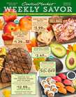 Central Market catalogue in Mesquite TX ( 3 days left )
