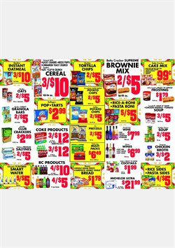 Holiday Foods catalogue ( Expires today )