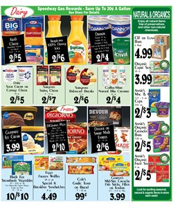 Cheese deals in the Hollywood Market weekly ad in Livonia MI