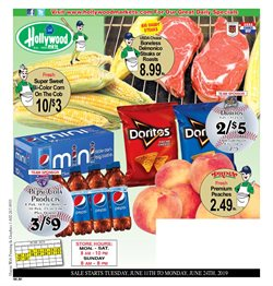 Grocery & Drug deals in the Hollywood Market weekly ad in Pontiac MI