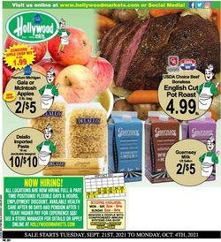 Hollywood Market deals in the Hollywood Market catalog ( 6 days left)