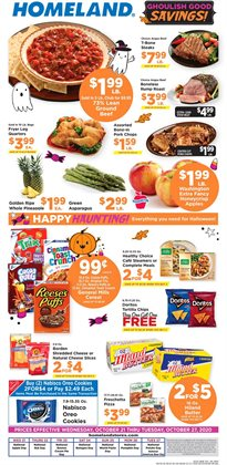 Grocery & Drug offers in the Homeland Market catalogue in Edmond OK ( 1 day ago )