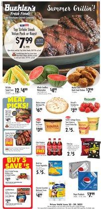 Buehler's deals in the Buehler's catalog ( 1 day ago)