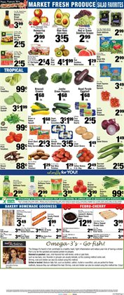 Pans deals in the Foodtown supermarkets weekly ad in New York
