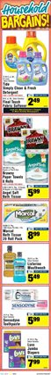 Picture & sound deals in the Foodtown supermarkets weekly ad in Flushing NY